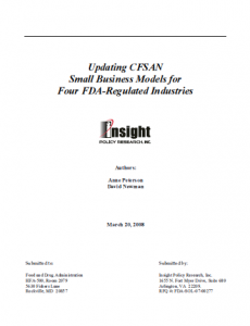 FDA.CFSANModel.Publication_2